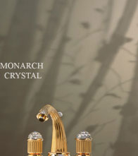 Monarch Crystal Faucets