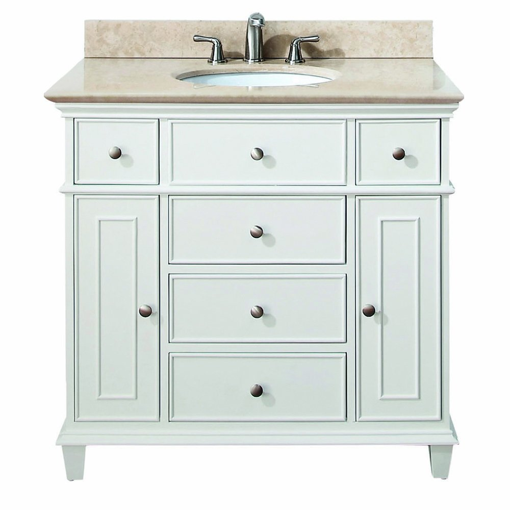 30 inch to 48 inch vanities single bathroom vanities single sink