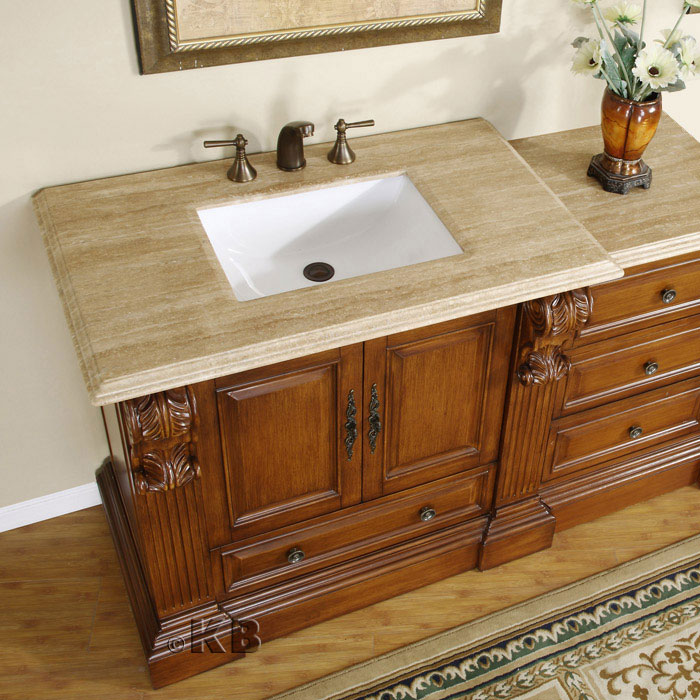 28 extra wide double sink vanity 72 inch wide mission style
