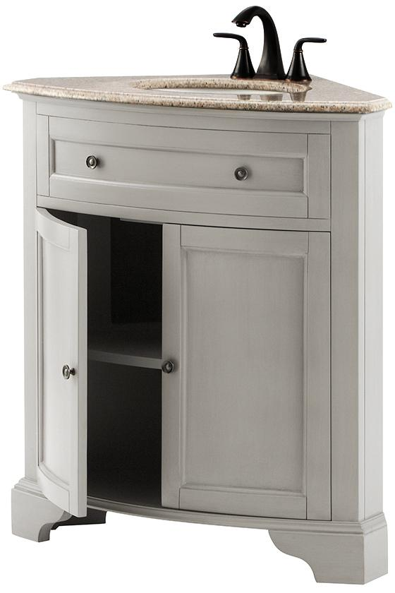 Corner sink vanity corner bathroom vanity corner sink - Corner bathroom vanities for sale ...