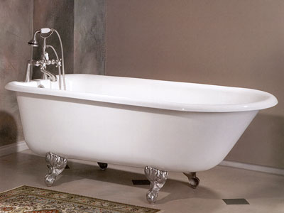cheviot products clawfoot tubs